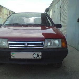 Продам ВАЗ 21093 1997 г.в