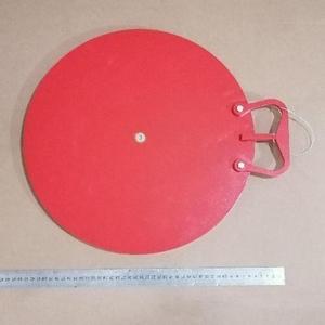 Площадка ППГ-01 поворотная,  круг поворотный,  для грузового автотранспо
