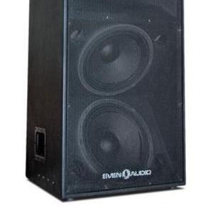 Профессиональная рупорная акустическая система