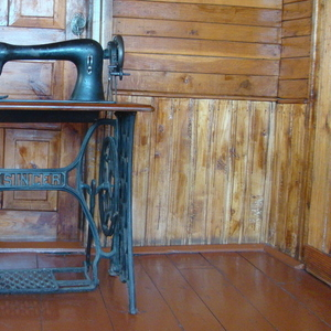 Продам швейную машинку Singer конец 18 или начало 19 века