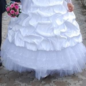 Продам свадебное платье Сумы