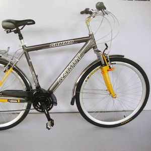 Продам городской велосипед Azimut NEW GAMMA 26
