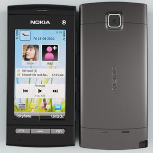 Продам Nokia5250