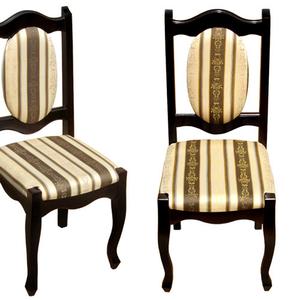 Деревянные стулья для кафе Консул
