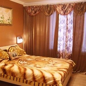 посуточно комфортабельная 2-х комнатная квартира