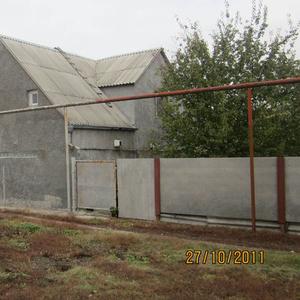 Продается дом с участком в пгт. Степановка (пригород Сумы)