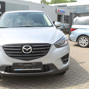 Mazda CX-5 2.2D AT 4WD Touring