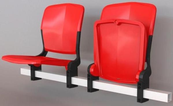 Сидения,  кресла для театров,  кинотеатров,  стадионов от производителя 3