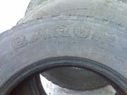 Шины б/у Барум 215/75 R17.5